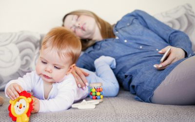 6 Reasons Why Mums Are Hiring External Help